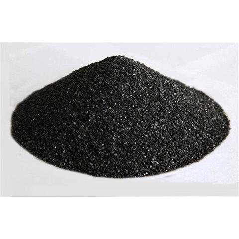 Carbon additive for petroleum coke